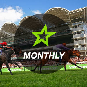 Free Horse Racing Tips Monthly